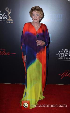 Longtime, Young, Restless, Jeanne Cooper and Daytime Emmy Awards