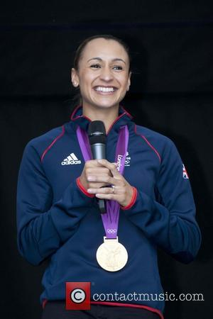 Jessica Ennis returns home to a hero's welcome after her gold medal winning exploits in the Women's Heptathlon during the...