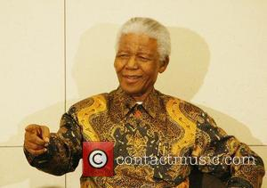 Nelson Mandela has died  NELSON MANDELA appearing at the Brooking Institution to promote his foundation establishing in conjunction with...