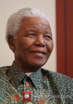 Nelson Mandela has died  Nelson Mandela at a press call to announce a concert for his charity 46664 Tromso,...