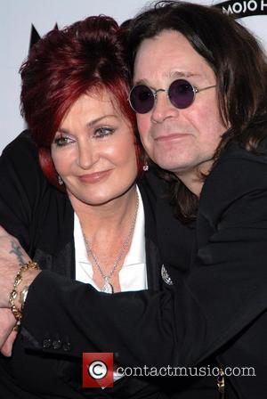 Ozzy Osbourne, Sharon Osbourne, Malibu, Beverly Hills, Buckinghamshire. The, November, December, Julien's Auctions, Sharon Osbourne Colon Cancer, Program and Mojo Honours List