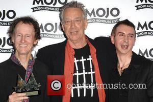 Mojo Honours List
