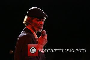 Posthumous Gil Scott-heron Album To Be Released On Record Store Day