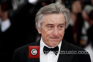 Robert De Niro 2011 Cannes International Film Festival - Day 1 - Opening Ceremony at the Palais des Festivals...