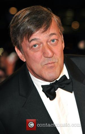 STEPHEN FRY ATTEMPTED SUICIDE LAST YEAR British actor STEPHEN FRY attempted suicide last year (12) by swallowing a