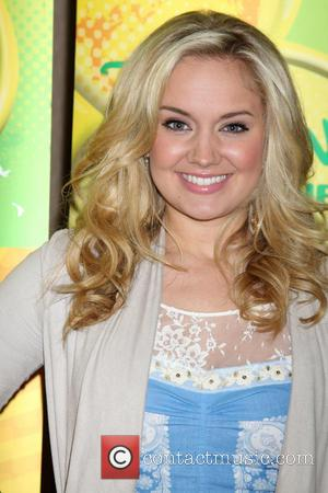 Tiffany Thornton The Disney ABC Television Group May 2011 Press Junket at the ABC Building - Arrivals Los Angeles, California...