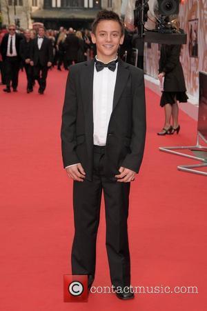 File Photo, British Academy Television Awards and London Palladium