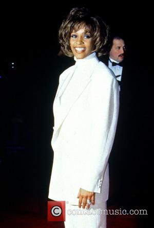 Whitney Houston circa 1990'sUSAFeaturing: Whitney Houston circa 1990'sWhere: United StatesWhen: 14 Feb 2012&#1