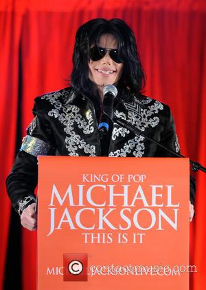 Michael Jackson Belts It Out In 'Blue Gangsta' - Listen To Supercharged New Track