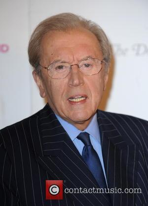 Sir David Frost and Dorchester Hotel