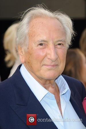 Michael Winner Shrek The Musical - press night held at Theatre Royal, Drury Lane - arrivals. London, England - 14.06.11...