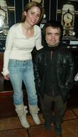 Kerry Butler & Peter Dinklage The 24 Hour...