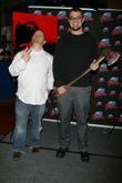 Director David Slade and Slade
