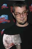 Writer Steve Niles