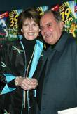 Lucie Arnaz and Husband Larry Luckinbill