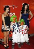 Kourtney Kardashian and Kloe Kardashian