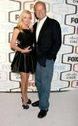 Camille Grammer and Fox