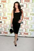 Joely Fisher and Fox
