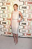 Jennifer Morrison and Fox