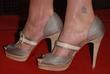 Sarah Michelle Gellar and Harrods