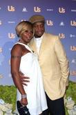 Mary J Blige and Kendu Issacs