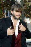 Ashton Kutcher ABC Upfronts held at Lincoln Centre...