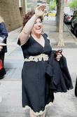 Marissa Jaret Winokur and Dancing With The Stars