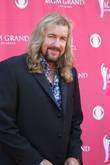 Anthony Smith Academy of Country Music Awards MGM...
