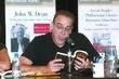 Mandy Patinkin 'Actors At Work' book discussion held...