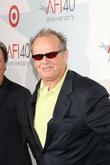 Jack Nicholson and AFI