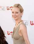 Anne Heche, Afi Life Achievement Award, Kodak Theatre