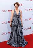 Sophia Bush, Afi Life Achievement Award, Kodak Theatre