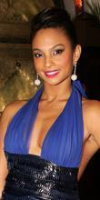 Alesha Dixon, Strictly Come Dancing