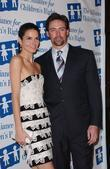 Angie Harmon and Jason Sehorn