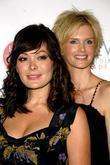Lindsay Price and Kylie Bax