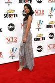 Aimee Garcia 2007 NCLR ALMA Awards held at...
