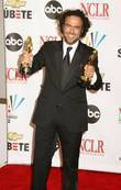 Alejandro Gonzalez Inarritu - winner of Outstanding Motion...