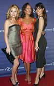 Becki Newton and Vanessa Williams