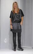 Amanda Wakeley  London Fashion Week Spring/Summer 2008...