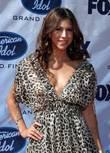 Alaina Alexander American Idol Season 6 finale at...