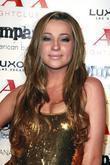 Ashley Leggat