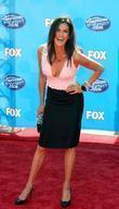 Teri Hatcher and American Idol