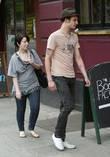 Blake Fielder-civil and Amy Winehouse