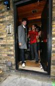 James Alexandrou and Amy's hairdresser say goodbye to Amy Winehouse