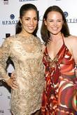 Ana Ortiz and Sprague Grayden Bachelorette bash held...