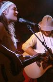 Angus & Julia Stone and Julia Stone