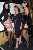 Jacqueline Gold and Models The launch of the...