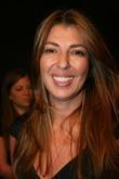 Nina Garcia Mercedes-Benz Fashion Week New York Spring...