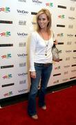 Cheryl Hines, Celebrity Poker Event ' Ante Up For Africa ', Rio All-suite Hotel, The Inaugural Celebrity Poker Event