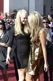 Nicole Kidman and Delta Goodrem